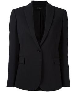 Joseph | Savoy Blazer 36 Spandex/Elastane/Virgin Wool
