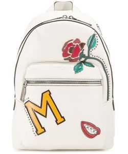 Marc Jacobs | Mj Collage Biker Backpack Calf Leather
