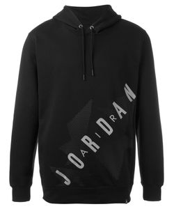 Nike | Air Jordan Hoodie Small Cotton/Polyester