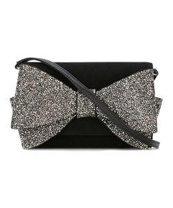 Giuseppe Zanotti Design   Charlotte Shoulder Bag Chamois Leather