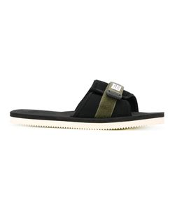 Suicoke | Touch Strap Slider Sandals Size 8