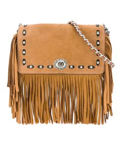 COACH | Fringed Crossbody Bag One