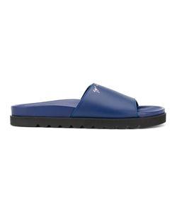 Giuseppe Zanotti Design | Neil Slider Sandals Size 42