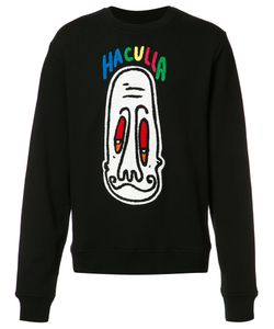 HACULLA | Printed Sweatshirt Small