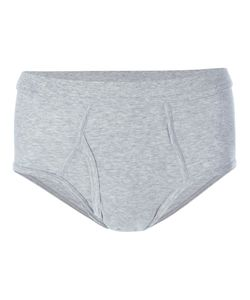 THE WHITE BRIEFS | Platan Briefs Medium Organic Cotton