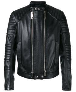 Les Hommes | Double Zip Jacket