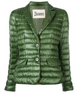 Herno | Padded Jacket 46 Feather Down/Nylon/Polyester