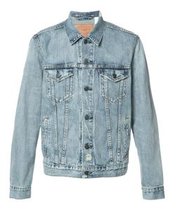 Levi's® | Levis Classic Denim Jacket Small Cotton