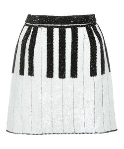 Dolce & Gabbana | Short Piano Skirt Size