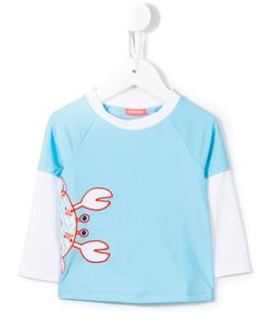 Sunuva | Little Crab T-Shirt Infant 3-6 Mth