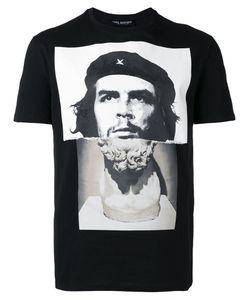Neil Barrett | Футболка С Принтом Che Guevara