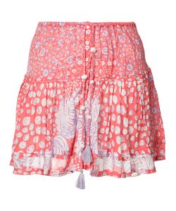 POUPETTE ST BARTH | Kila Pleated Skirt Small
