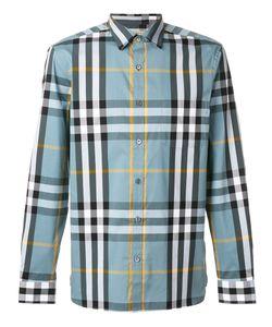 Burberry | Клетчатая Рубашка