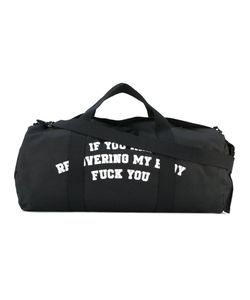PALM ANGELS   Large Holdall