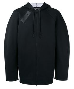 Y-3 | Hooded Zip Jacket Small Cotton/Polyester