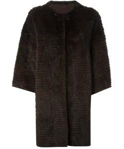 Liska | Пальто С Укороченными Рукавами