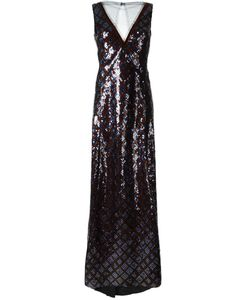 Marc Jacobs | Вечернее Платье С Пайетками
