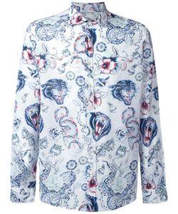 Etro | Рубашка С Принтом