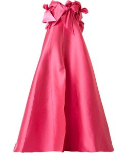 Alexis Mabille | Bow Bell Gown Women