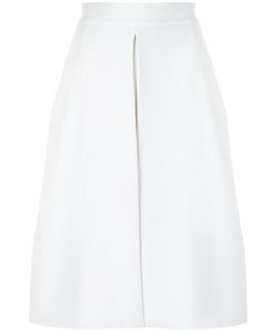 GLORIA COELHO | Asymmetric Skirt 42