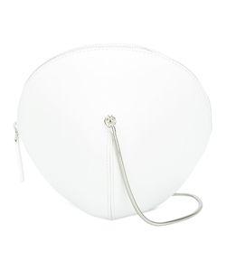 Cedric Charlier | Cédric Charlier Circular Shaped Crossbody Bag Calf