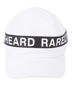Mostly Heard Rarely Seen | Logo Cap