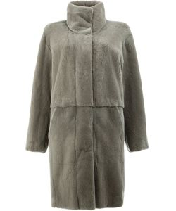 32 PARADIS SPRUNG FRERES | Reversible Fur Coat Women