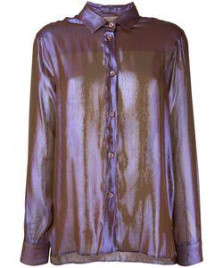 Christopher Kane | Buttoned Shirt 40