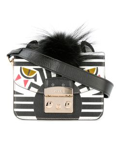 Furla | Metropolis Jungle Mini Crossbody Bag