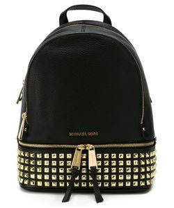Michael Michael Kors | Small Studded Backpack