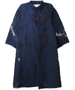 Mantu | Embroidered Coat 46