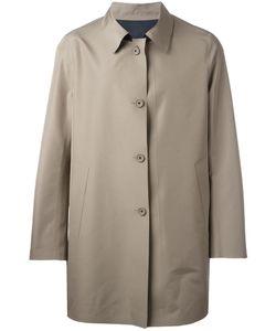 Kiton | Casual Coat 56 Polyethylene/Polyester