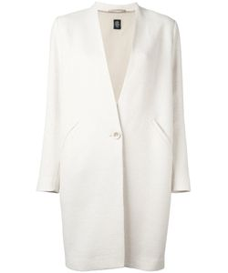 Eleventy | Oversized Jacket 46 Cotton/Acrylic/Polyamide/Polyester