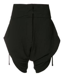 Barbara I Gongini | Side Tie Shorts