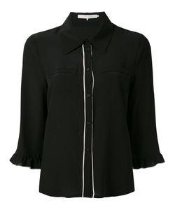 L' Autre Chose | Рубашка С Укороченными Рукавами
