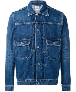 Edwin | Джинсовая Куртка