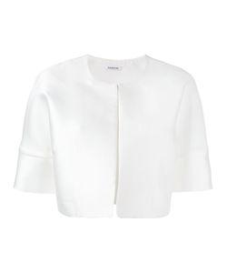 P.A.R.O.S.H. | P.A.R.O.S.H. Cropped Jacket Size Medium
