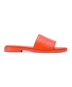 DKNY   Slider Sandals 8.5