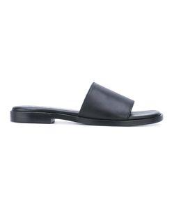 DKNY   Slider Sandals 8