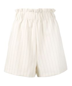Ganni | Moscow High-Waisted Shorts Size 34