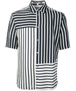 Mcq Alexander Mcqueen | Striped Shirt
