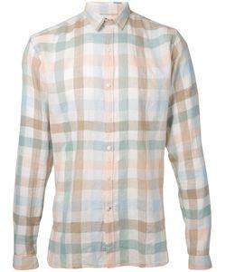 Oliver Spencer | Checked Shirt 15
