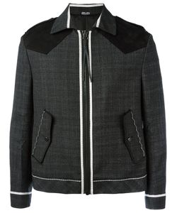 Lanvin | Collared Jacket Size 50