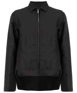 Rick Owens | High-Low Hem Jacket Size