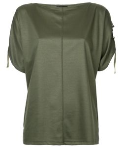 G.V.G.V. | G.V.G.V. Taped Dolman Sleeve T-Shirt