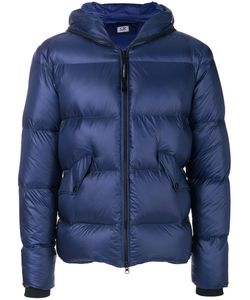 C.P. Company   Hooded Puffer Jacket Men