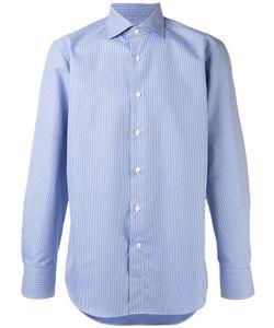 Canali | Рубашка С Принтом
