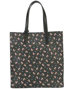 Givenchy | Patterned Tote Bag Leather