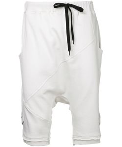 FIRST AID TO THE INJURED | Pharynx Shorts Size 4