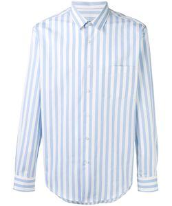 Ami Alexandre Mattiussi | Объемная Рубашка
